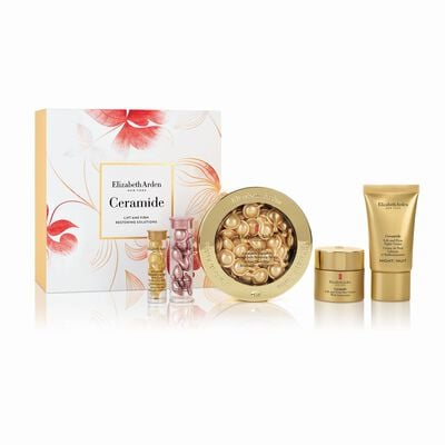 Ceramide Lift and Firm Holiday Set