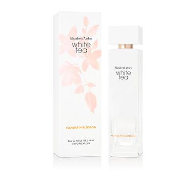 Elizabeth Arden White Tea Mandarin Blossom Eau De Toilette Spray