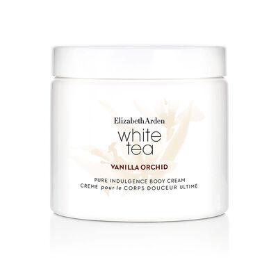 Elizabeth Arden White Tea Vanilla Orchid Pure Indulgence Body Cream