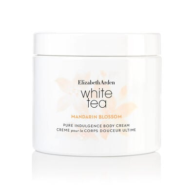 Elizabeth Arden White Tea Mandarin Blossom Pure Indulgence Body Cream