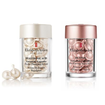 Ceramide Plump and Smooth Set