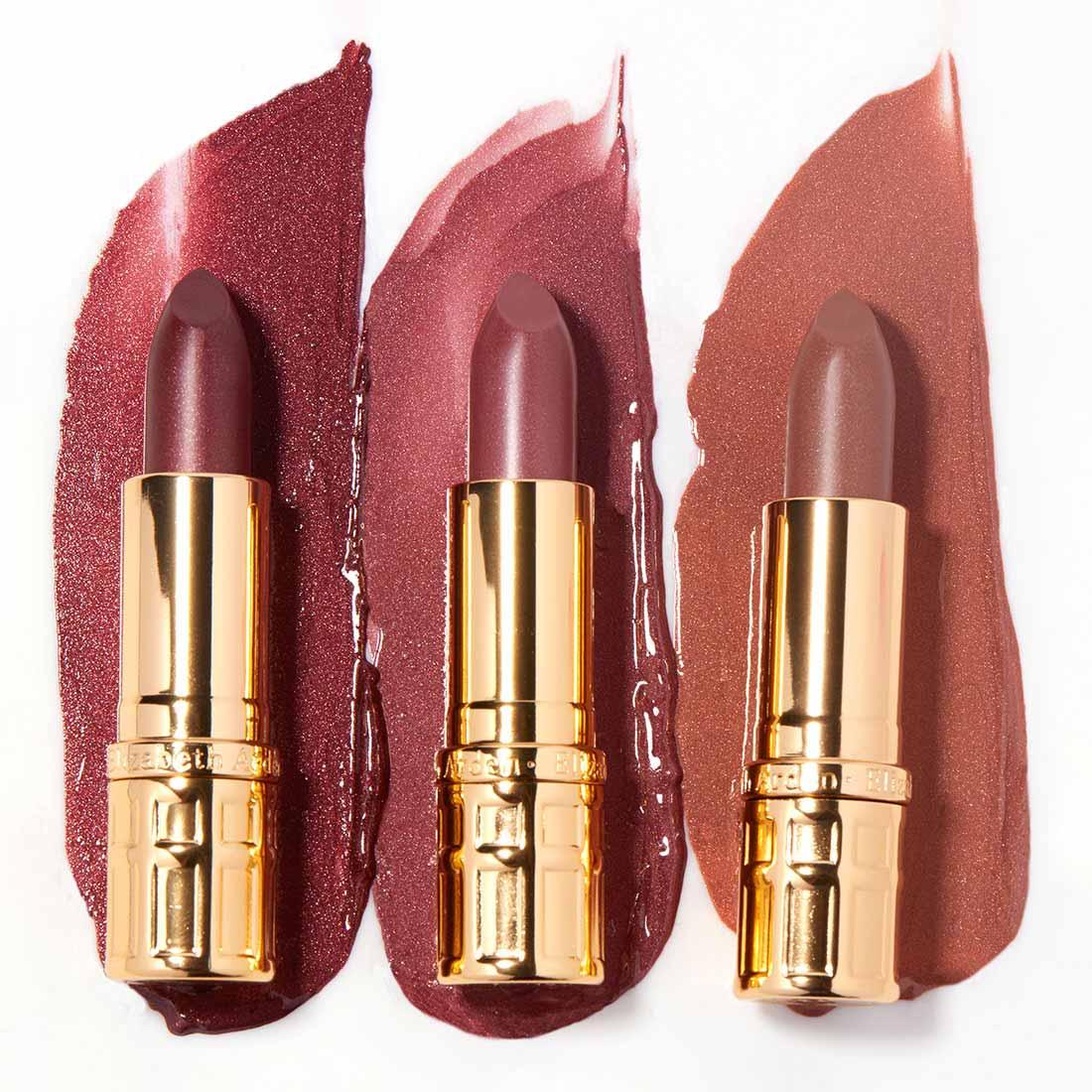 Elizabeth Lip Makeup Products