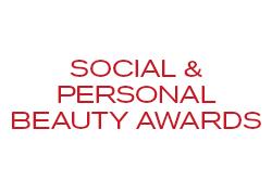 Social & Personal Social & Personal Beauty Awards